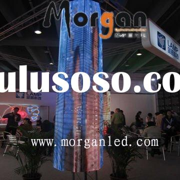 outdoor LED display panel with P16