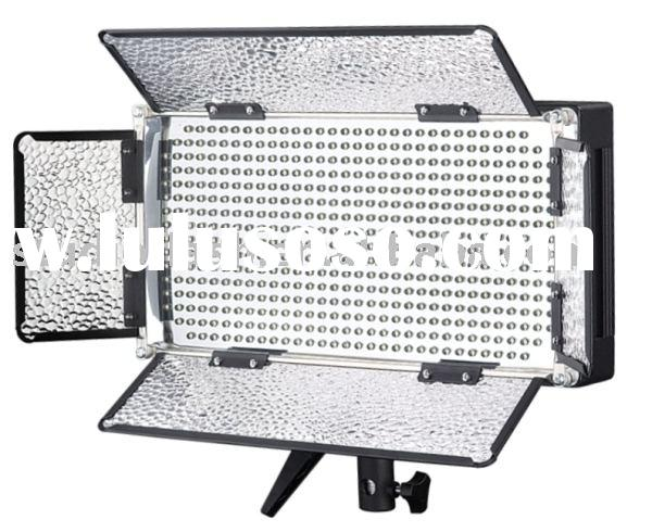 studio equipment, LED studio light, video light, film light