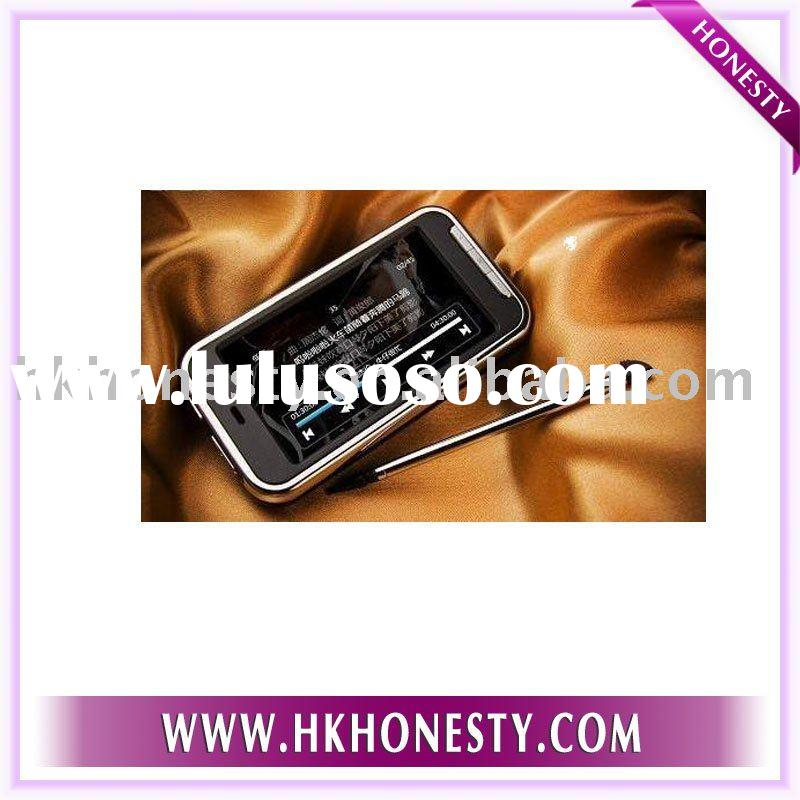16GB 3inch TFT MP5 MP4 MP3 TOUCH SCREEN Player