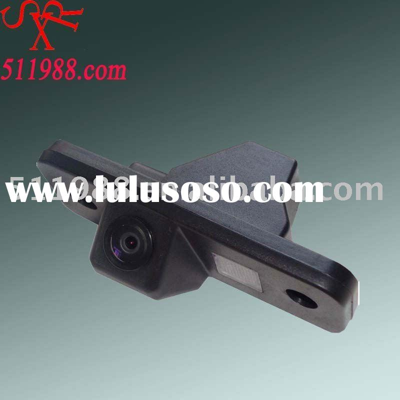 ABS shell Parking Sensor System camera for Hyundai Santafe,Azera car reversing camera system