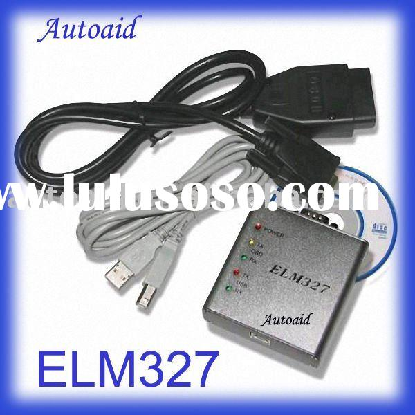 Auto Diagnostic Tool V1.5 OBD2 ELM327 USB CAN-BUS Scanner