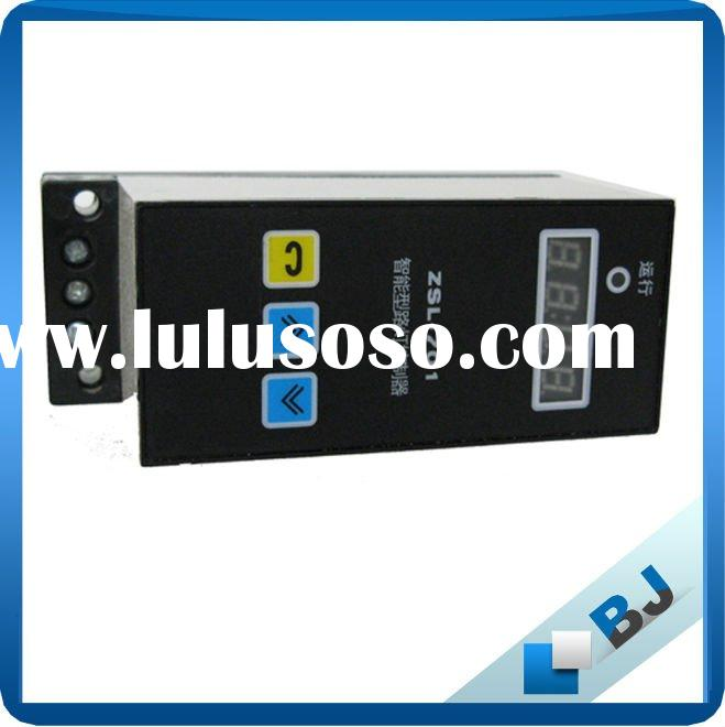 Automatic Street Light Control Box