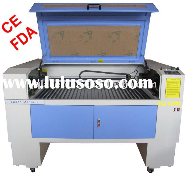 Foam Board Laser Cutting Machine JQ1290