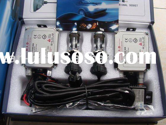 HID Xenon Conversion Kit,HID Vehicle Lamp System,Auto Headlight, H4H/L