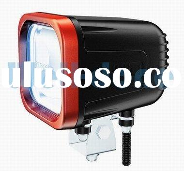 HID work light, HID off road light, HID spotlight