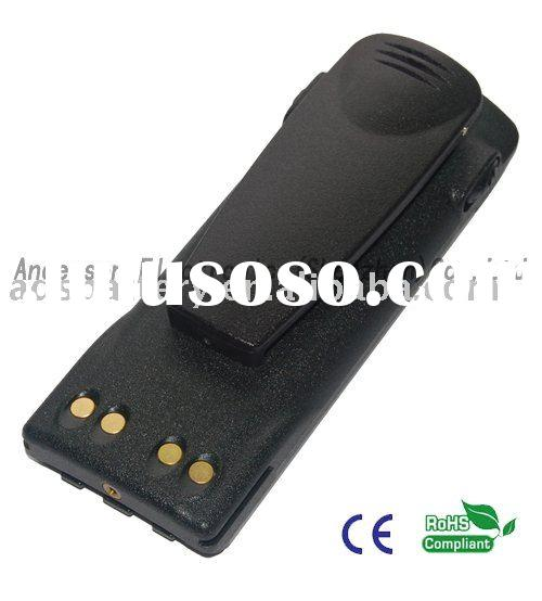 New Battery for MTP700/MTP750 two way radio in Sanyo cell