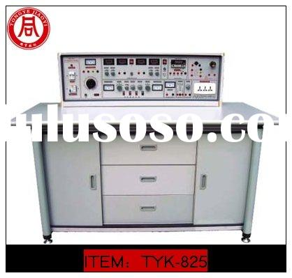 TYK-825 type of electrical skills training and assessment of laboratory equipment