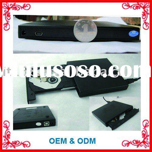 USB CD-RW auto DVD player,  DVD player portable for laptop & desktop