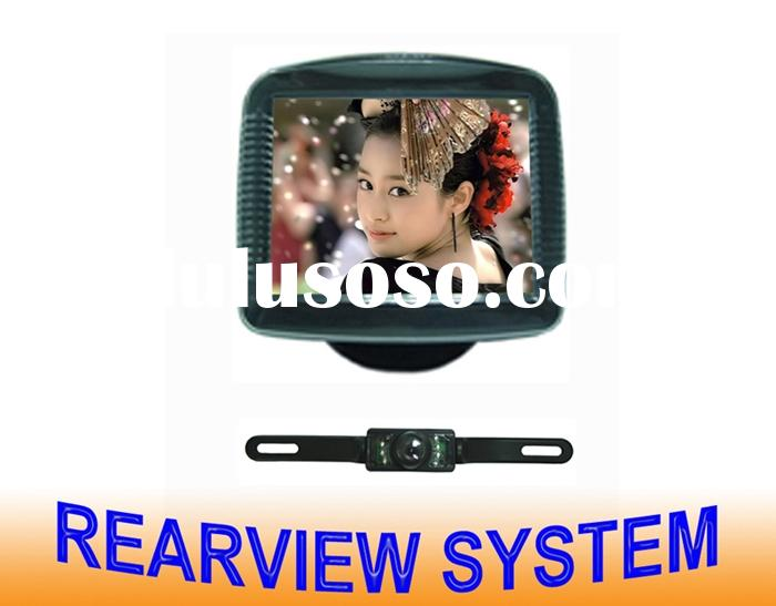 auto parking system,car backup system GT-30015