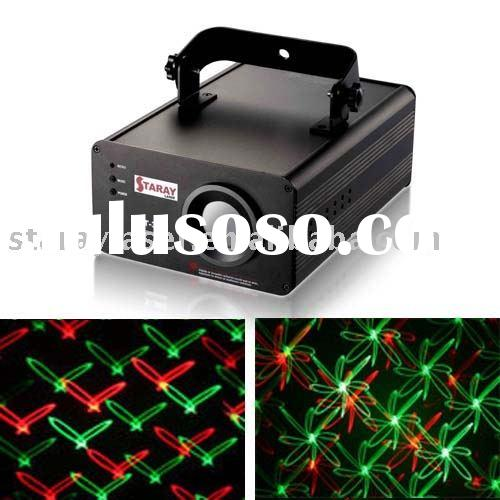 firefly laser light, laser show system, disco lighting