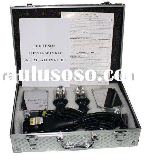 hid xenon conversion kit, auto xenon hid kit, car hid kit, hid light system, top qualtiy hid kits, b