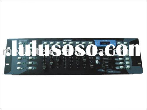 led lighting control system