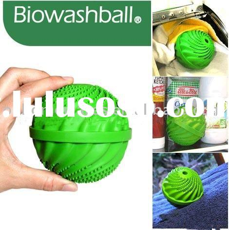 magic wash ball , super wash ball, bio wash ball