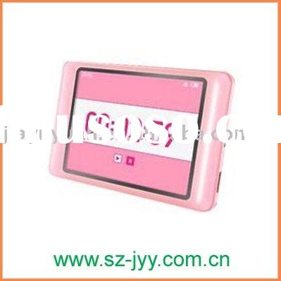 pink MP4 player, Newest MP4