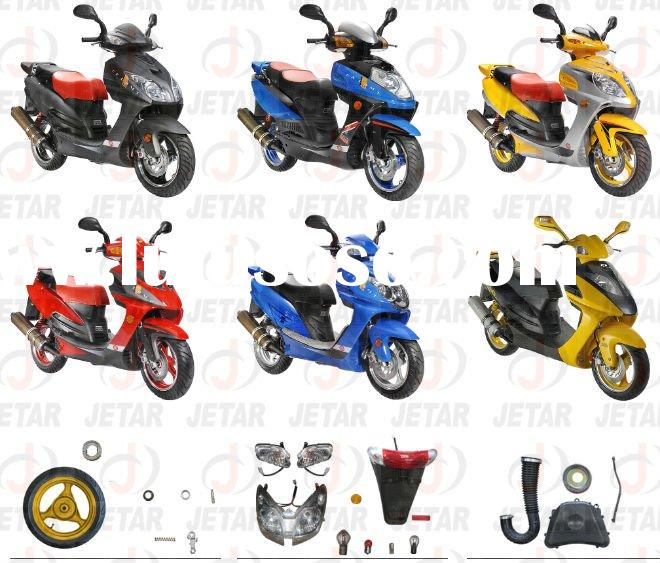 scooter parts(ITALIKA,DS150,WS150,CS125<FT150)