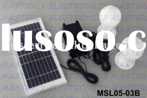 solar LED house light,solar light,solar lighting system