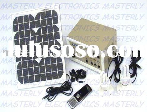 solar lighting system,solar LED light,solar system