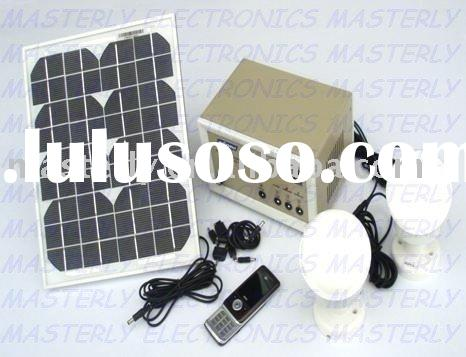 solar lighting system,solar system,solar home light