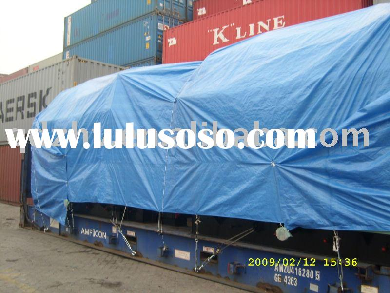 special container transport service