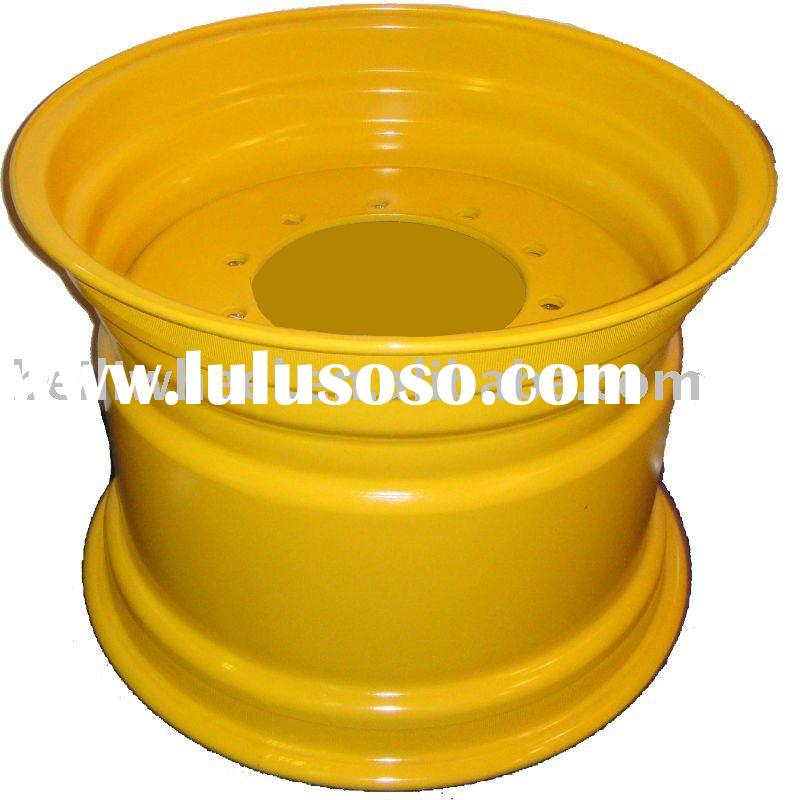 special steel wheel rims