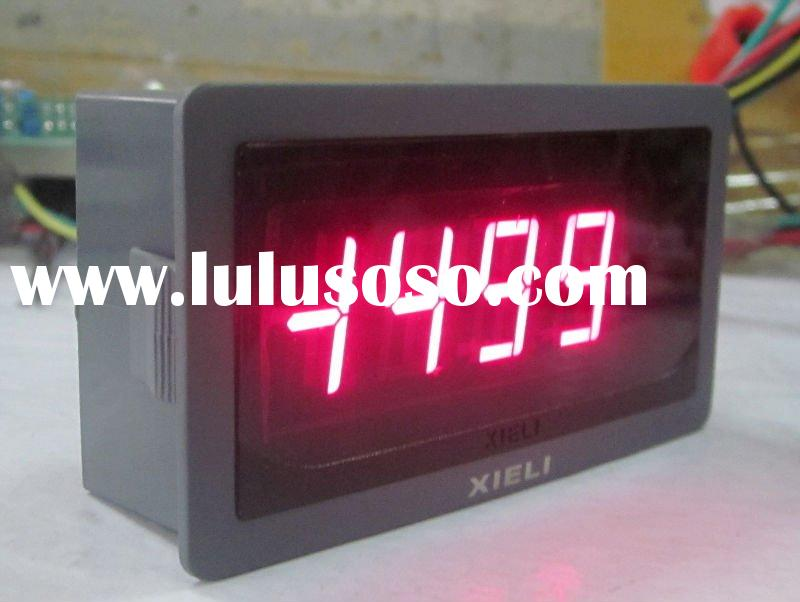 voltage meter power supply DC Measuring DC voltage