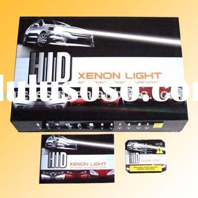 xenon auto leveling kit for moto lights