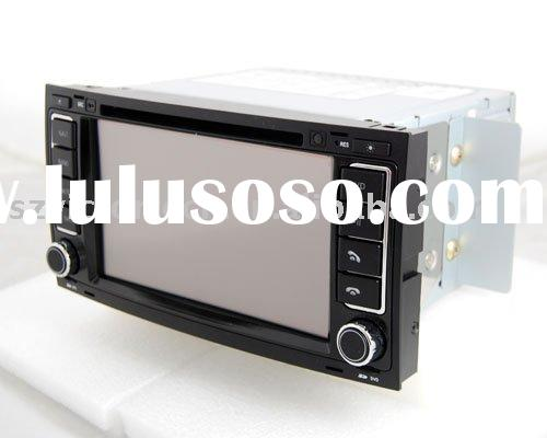 "7"" double din car DVD PLAYER special For VW Touareg/VW Transporter T5"