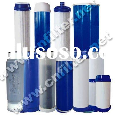 Active Carbon Water Filter