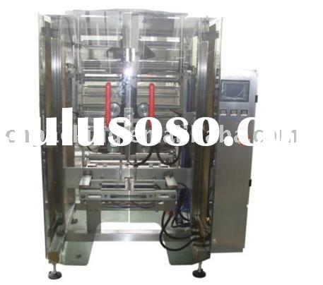 Automatic Vertical Form Fill and Seal Machine VFZ-730 (Collar Type Bagger)