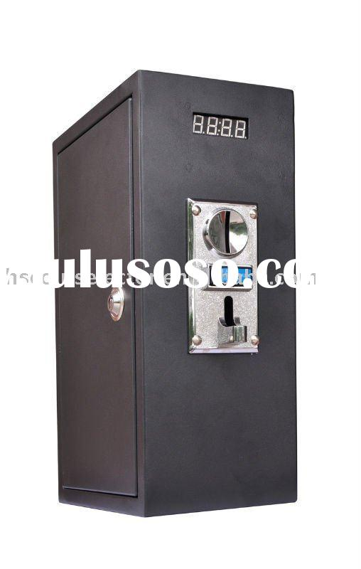 Coin Operated Time Controlling Box HS-600 for Vending Machine