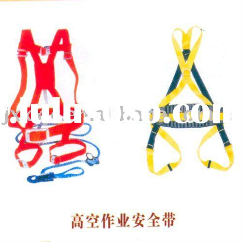 Electrical  safe belt/full body safety harness