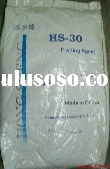 Furniture Paint(Additive Matting agent HS-30)