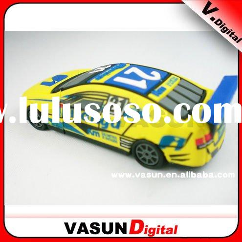 HOT Sale GIFT!!! Race car usb flash drive