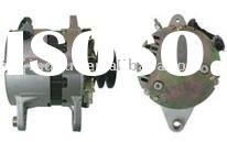 Nissan Alternator 23100-97507, 23100-Z5612, Used On Nissan Diesel Engine PF6, RF8, RE8, RE10, RF10,