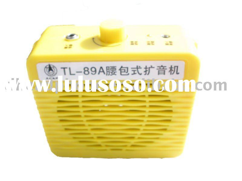 Professional Audio Mi-ni Portable Teaching Amplifier Speaker with High Cost-Performance