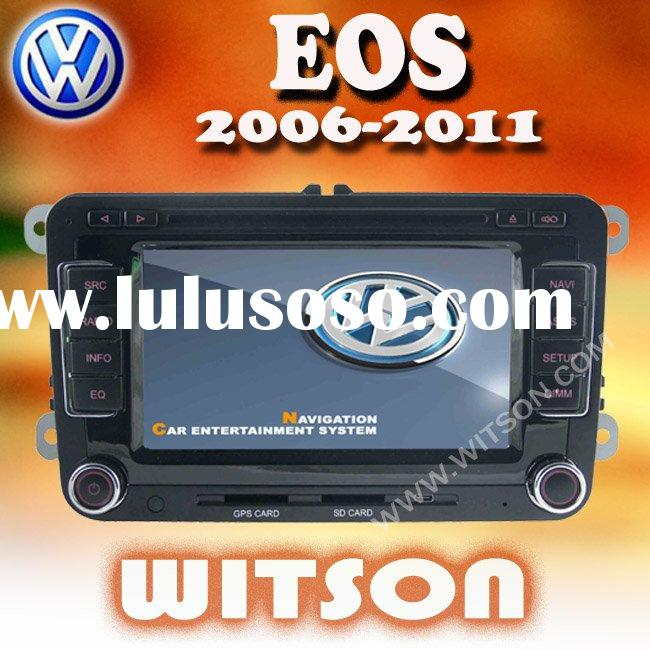 WITSON VW EOS 2006-2011 car gps dvd vw