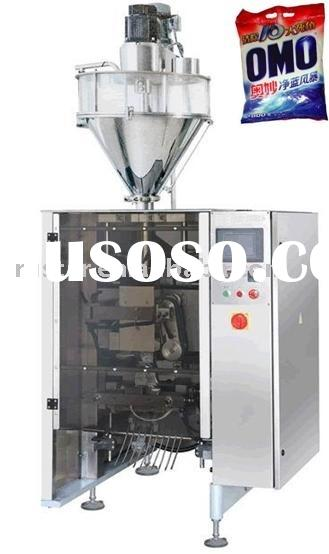 Washing powder packing machine(powder packing machine/milk powder packing machine)