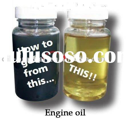 Mec nico de nosso quintal motor oil additives for How to recycle used motor oil
