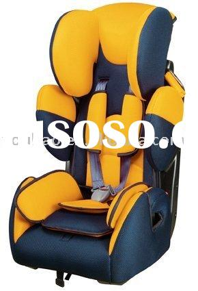 baby car seat with ECE R44/04,safety seat for goup 123