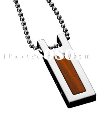 fashion 316L stainless steel necklace