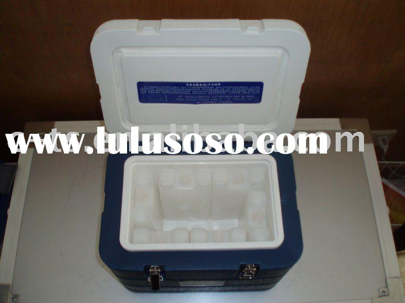 vaccine box,ice cooler, medical box,cooler box