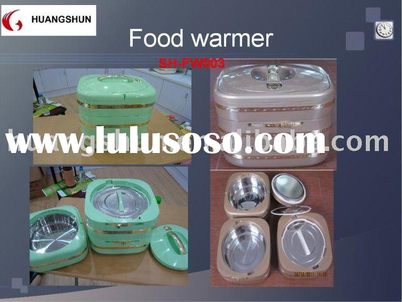 2011 hot &new Insulated Food warmer, Thermal Food container