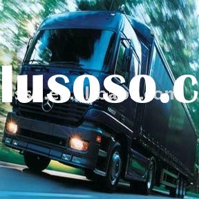 Automotive lubricant nano additives for heavy duty diesel engine oil