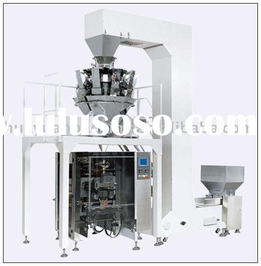 Fully-Automatic food packing machine