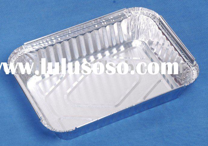Hot Catering Food Container RE650/40
