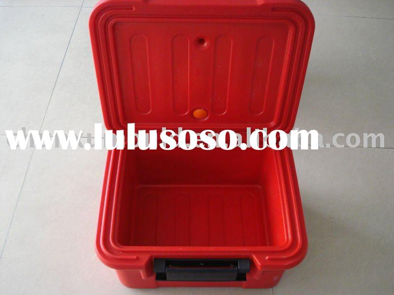 Polyurethane Foam Containers : Lant container foam manufacturers in