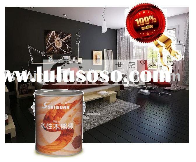 Modern Wood Furniture Coating/Paint
