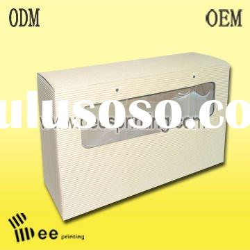 Packaging Paper Box For Frozen Food Packaging