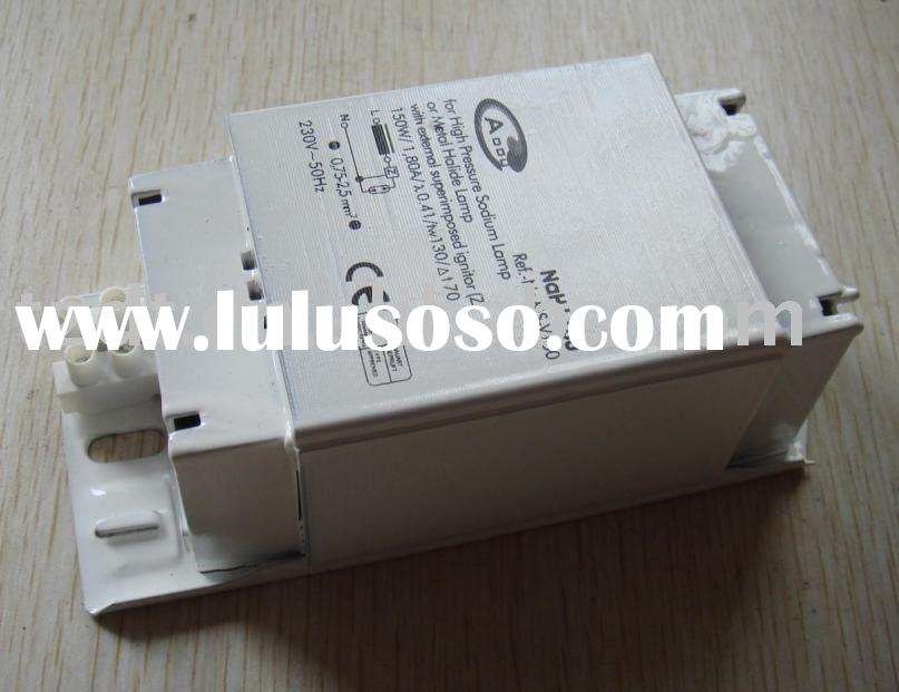 VS 400W magnetic ballast for metal halide lamp, mercury lamp