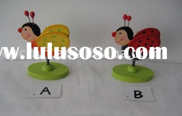 these items are wooden paintting handicraft decoration items name card